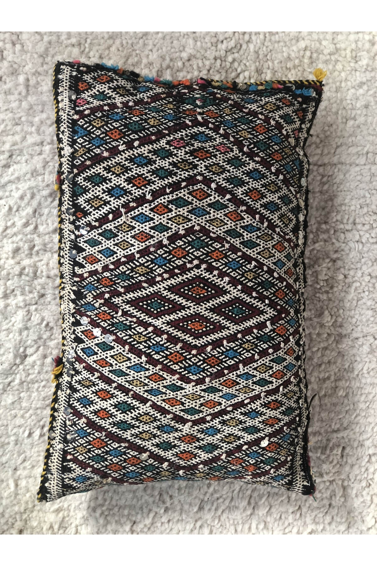 MAROCAN Coussin