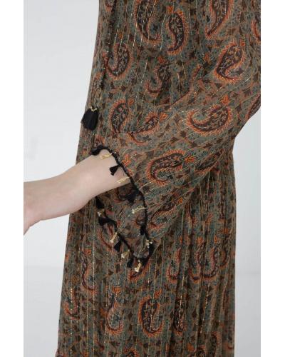 Malibu Dress