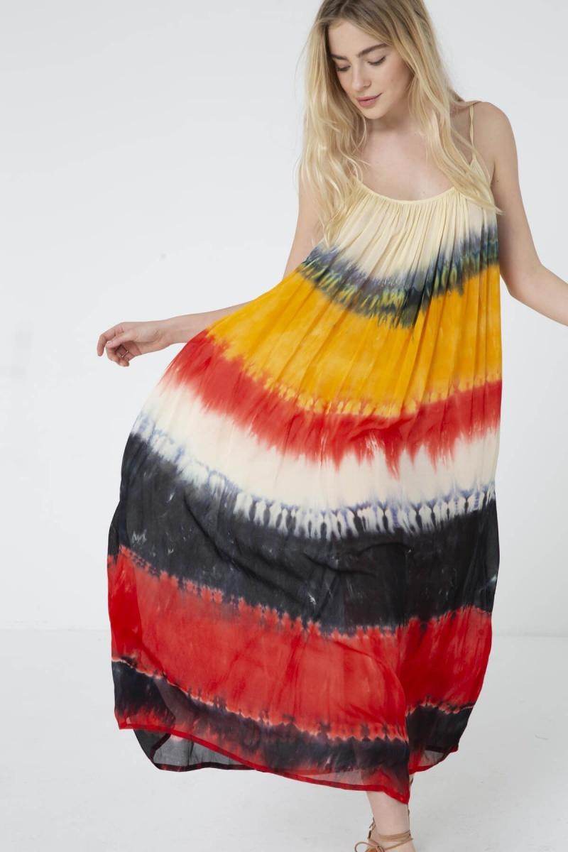 Rodan Dress