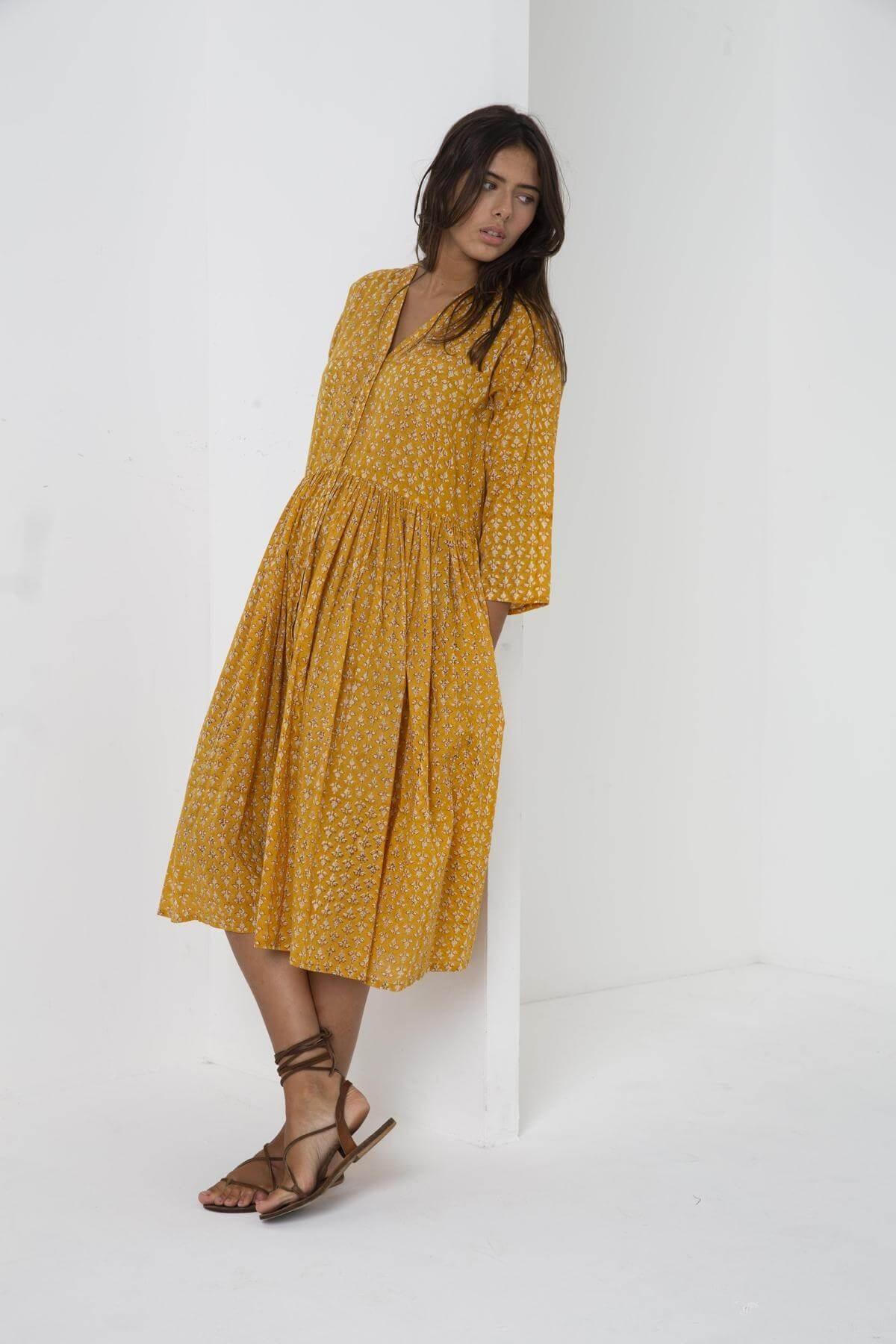 Shreya Dress