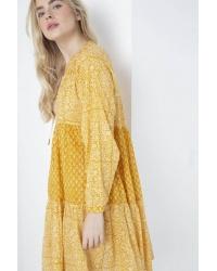 Tarifa Dress