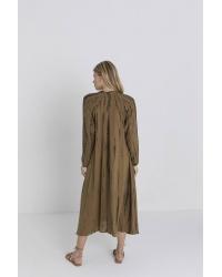 Robe Tearose