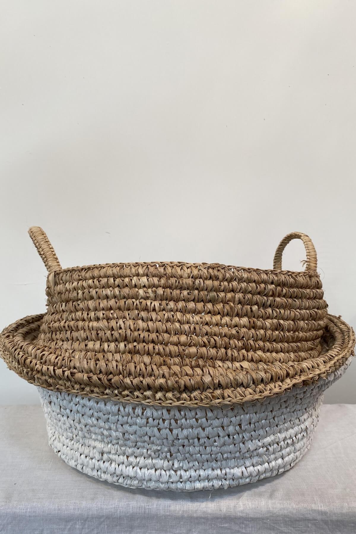 TAJINE Basket