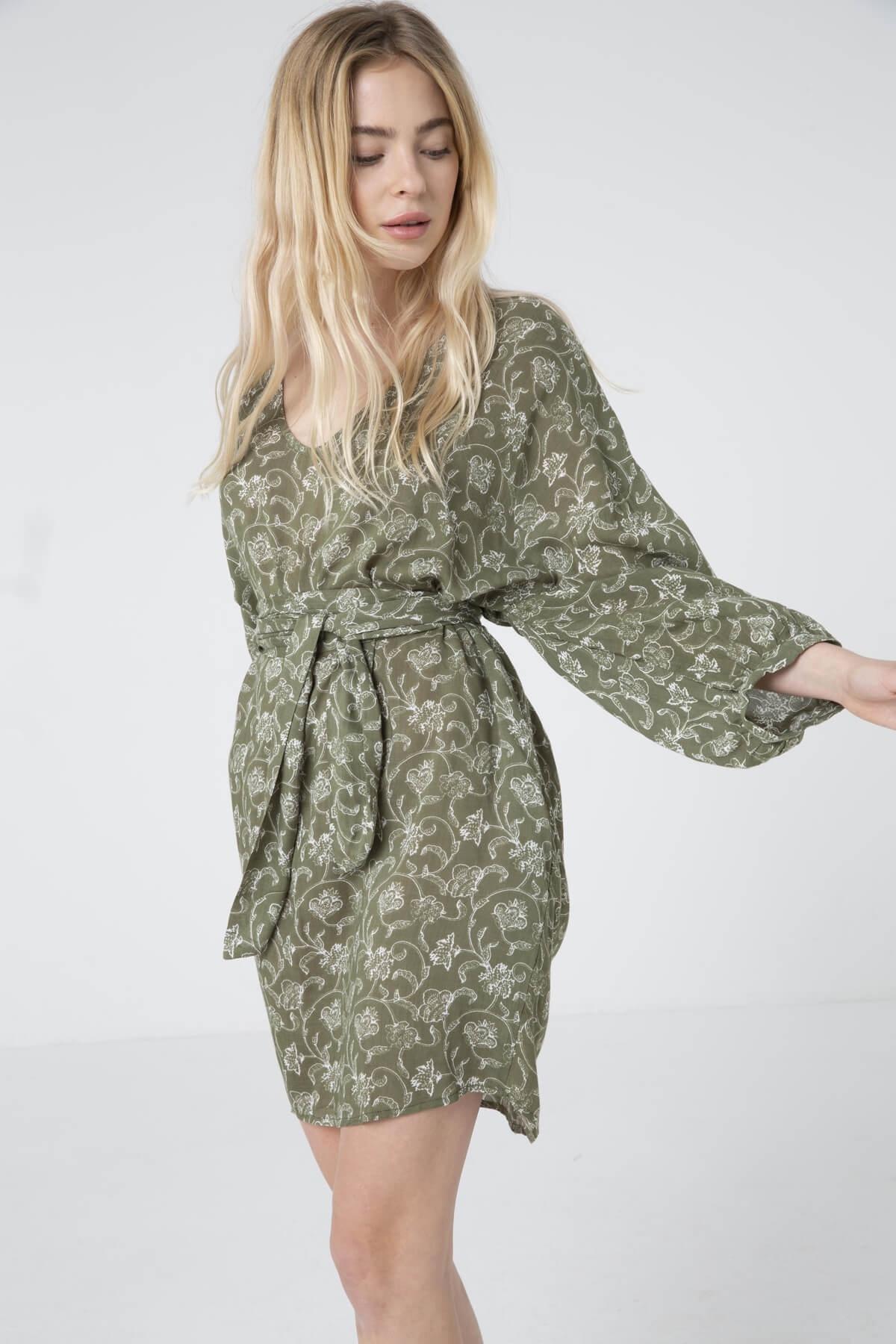 Karta Dress