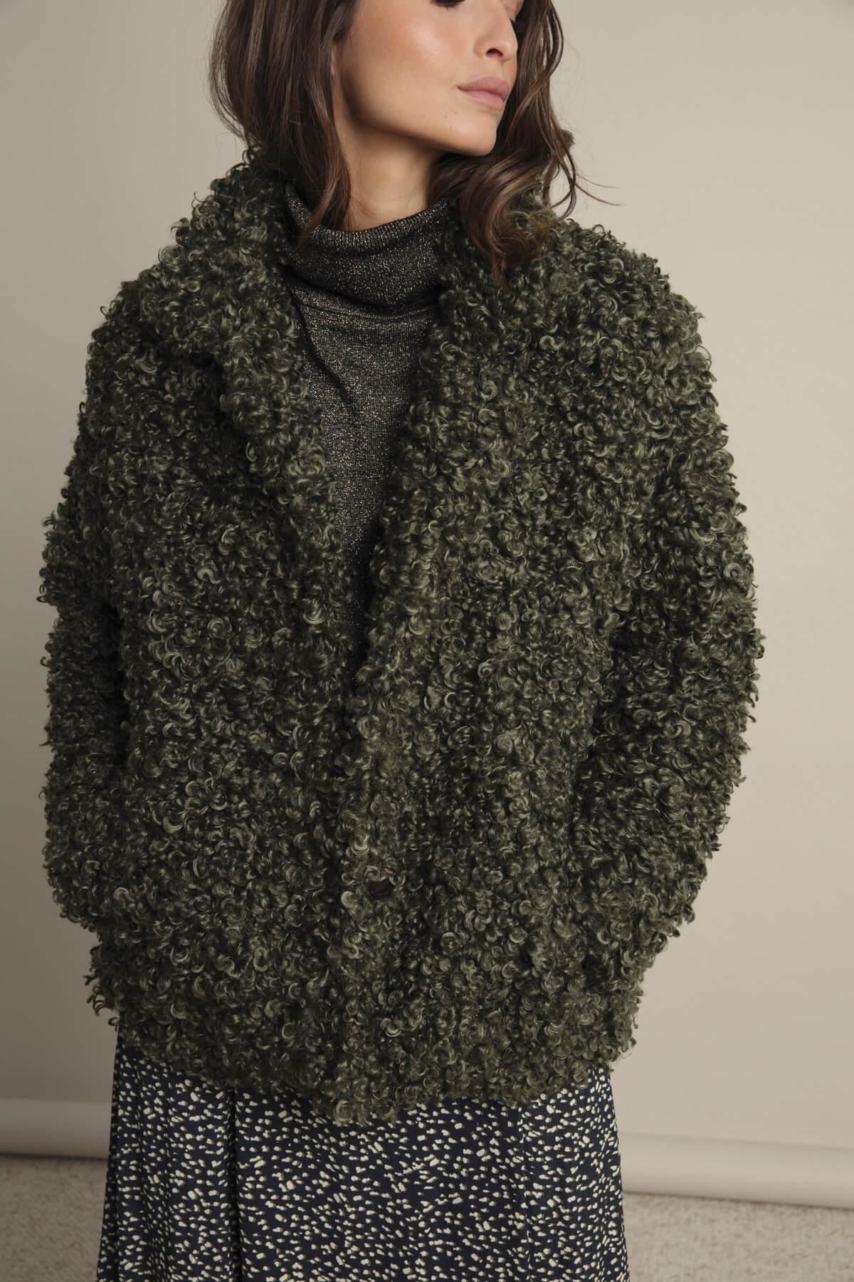 Jacket ROXANA