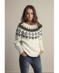 Sky Sweater