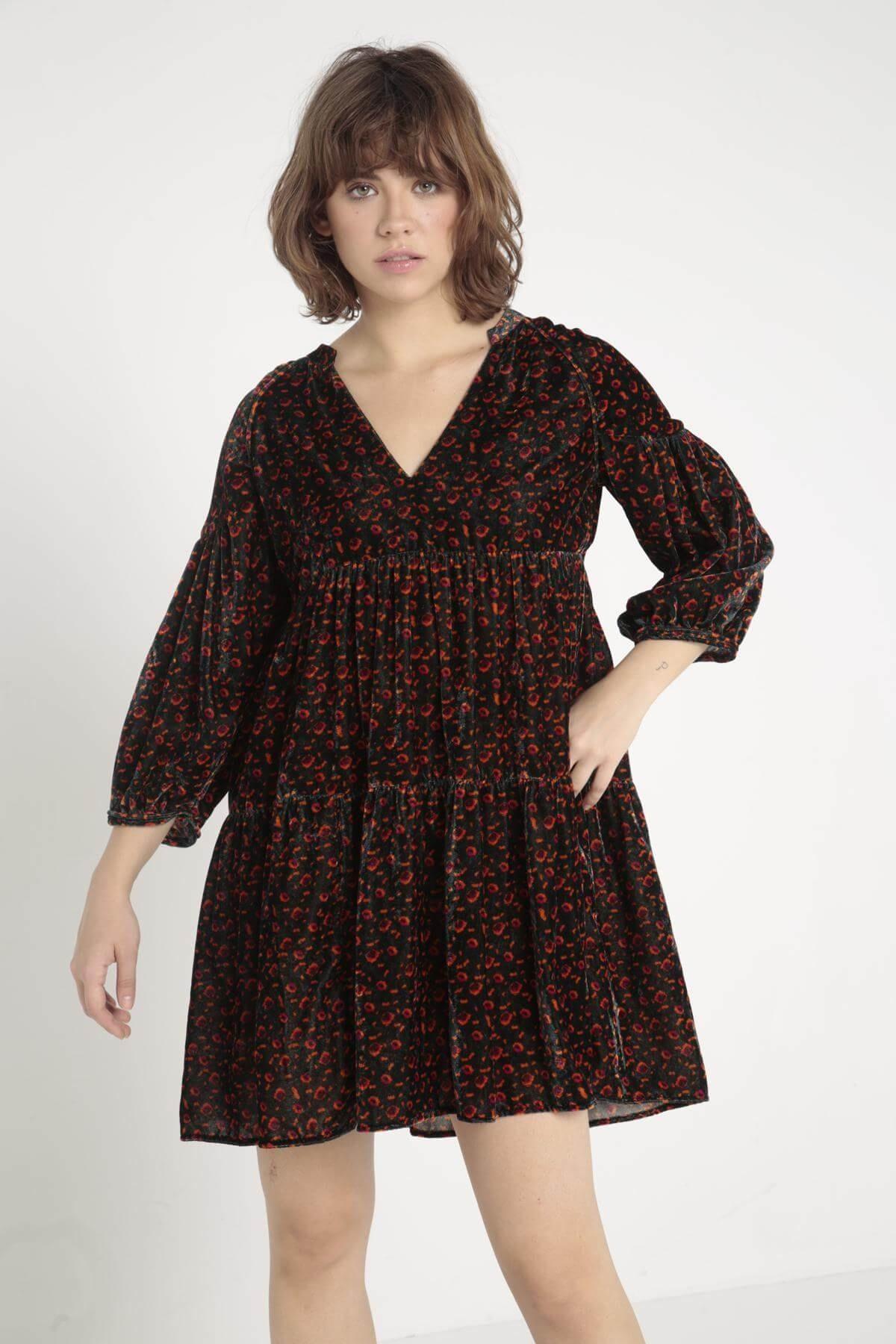 KAWA Dress