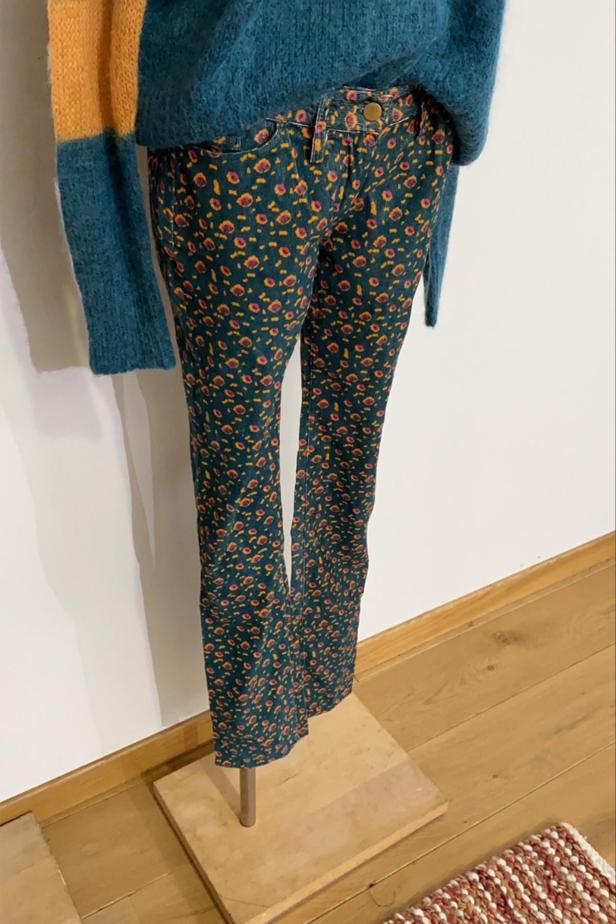 Pantalon anny