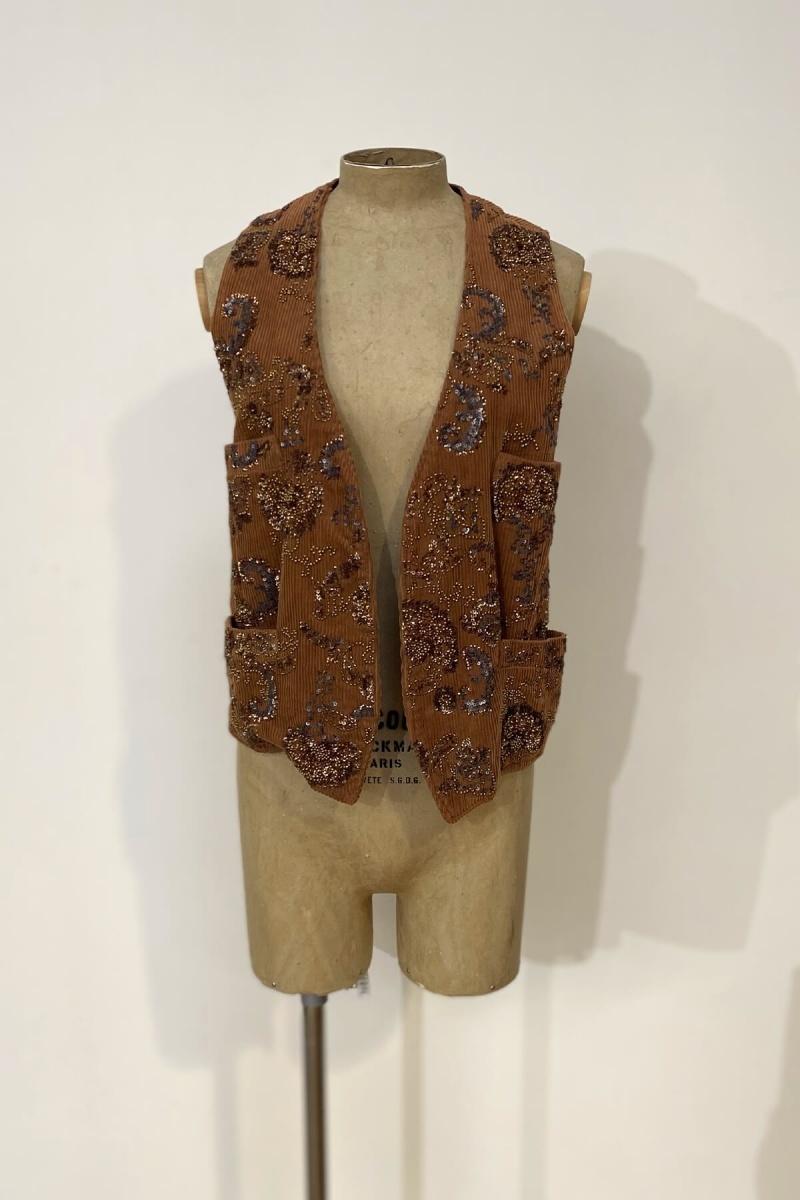 AMED Jacket