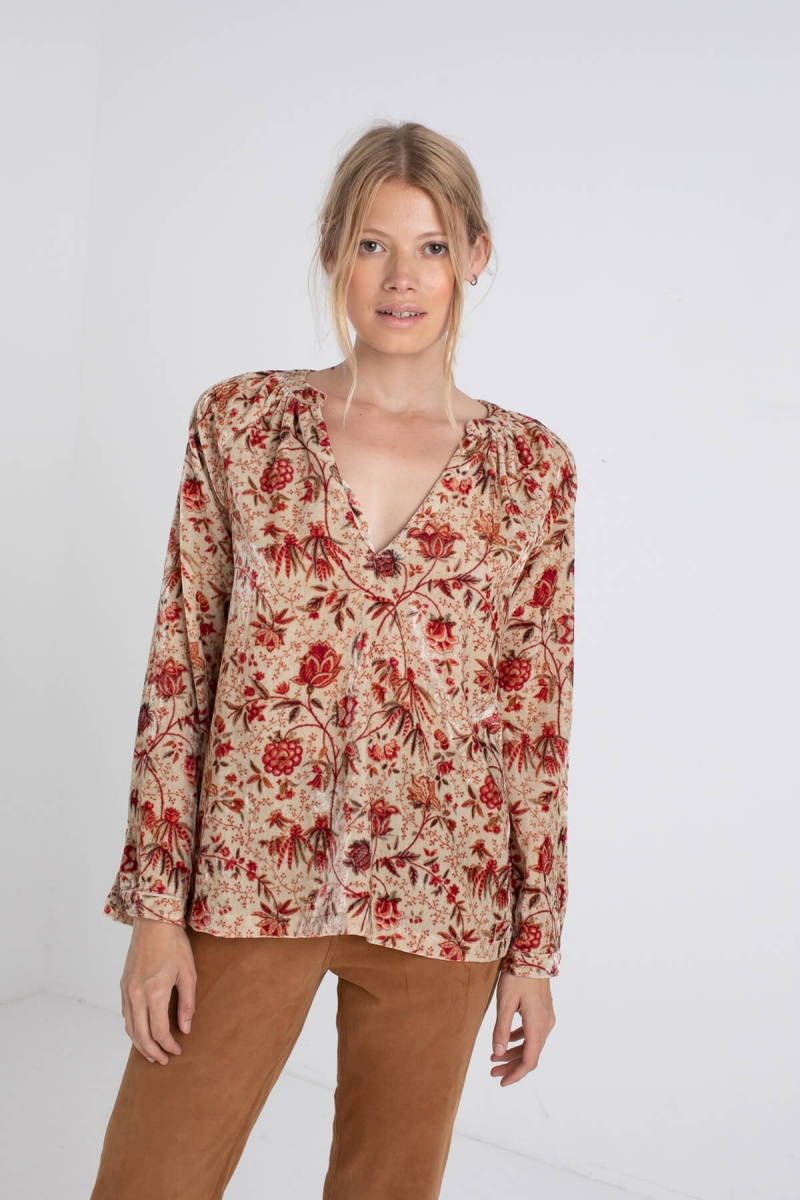 JULIE Blouse